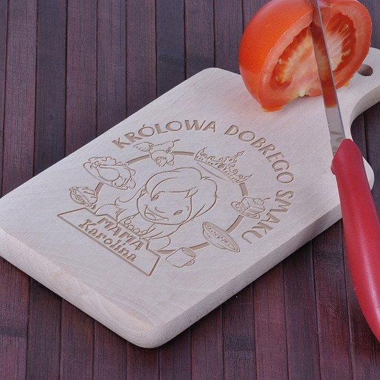 Deska-drewniana-Mama-Krolowa-dobrego-smaku-11277_2