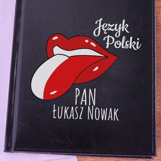 Kalendarz nauczycielski 2020/2021 - Język polski
