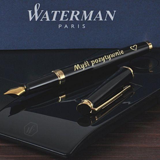 Pióro Waterman Hemisphere