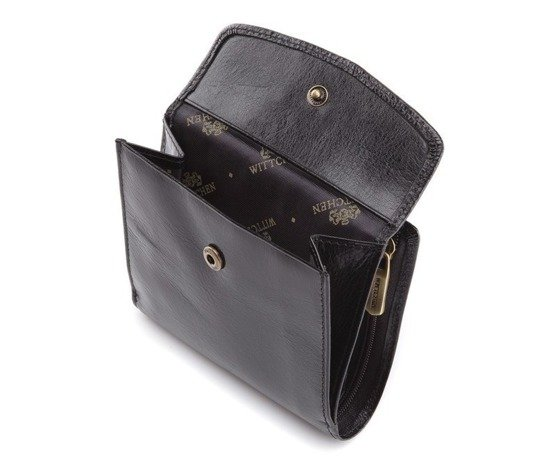 Zestaw prezentowy męski WITTCHEN III - portfel + pasek